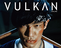 Gangster - Vulkan Magazine