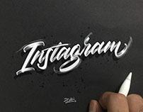 Recreate Famous Logo
