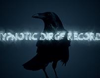 Hypnotic Dirge Records' Motion Identity