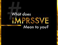 IMPRSSVE | Branding