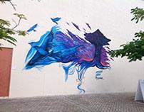 Murals - 1