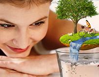 Preservação da Água