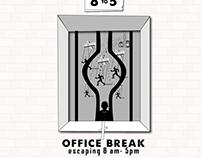 Office Break