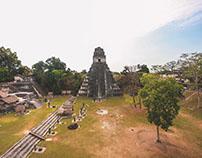 Tikal / Guatemala