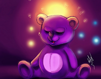 Teddy Flies