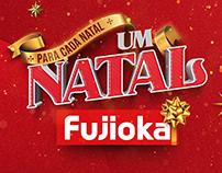 Fujioka - Para Cada Natal Um Natal Fujioka