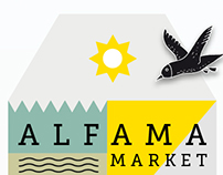 Alfama Market - ATLA