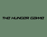 The Hunger Game Icons