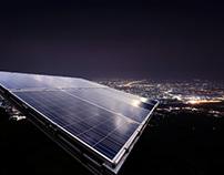 High Efficiency Solar Panels by Borg Energy India