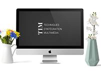 TIM - Publicité