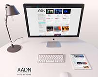 AADN - Arts WebZine