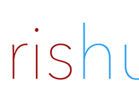 Chris Hurst - Personal Logo