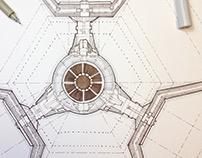Star Wars: Spacecrafts