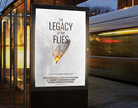 The Legacy of The Flies - Movie Poster