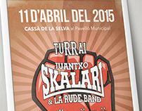 "Farewell concert ""La Burxa"""