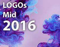Logos Mid 2016