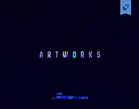 artworks - collection
