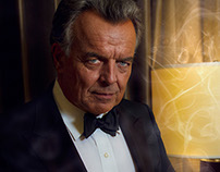 The Real Ray Wise