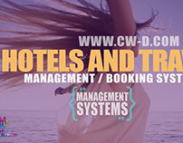 Hotels And Travel Management - Booking System