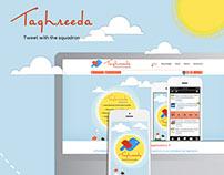 Taghreeda App