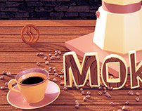 MOKA - Coffee