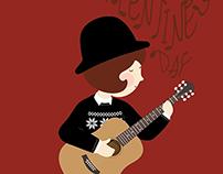 Guitarlentine of Winter 2013