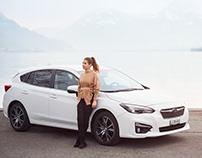 Landliebe & Subaru | Eliane Music