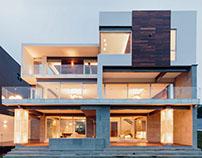 Casa MS