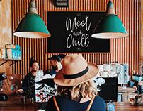 Meet and Chill - Bar culturel
