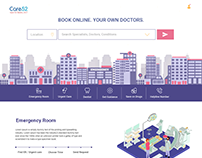 Easy to book your doctor