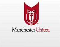 Manchester United Logo (Design Me)