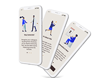Project Community - Employee Recognition App