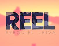 REEL . Ezequiel Leiva