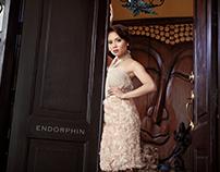 Endorphin Lookbook Fall 2015