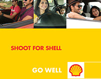 SHELL SHOOT AND ADS