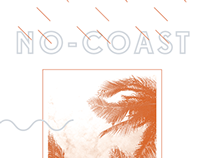 No-Coast Summer Zine