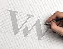 Vincent Wolf - Brand design