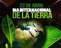 Dias internacionales.