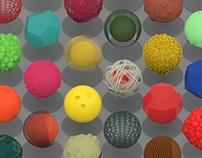 DinnerData - Future Food Speculative Design Project