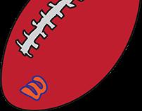 Rugby Club Logo