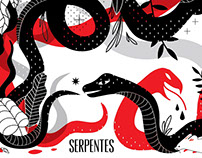 Serpentes (zine)
