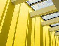Architecture // OfffBarcelona