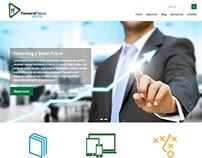 Forward Focus Media Website