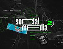 Social Media 2019 | Volume 2