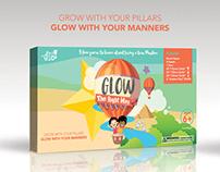 Glow Game