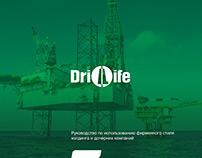 Drillife Group | Branding Identity