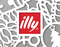 illy christmas box