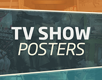 TV Show Posters · Freim
