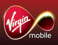 Virgin Phonetic Greetings Facebook Campaign 2015