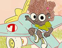 Moradores de Verazmundo - Livro Infantil